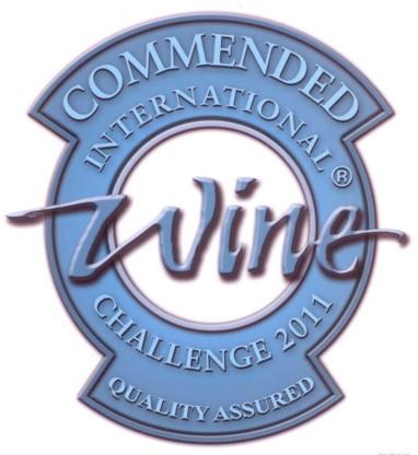 Bioweinpreis commended